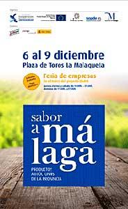 Feria de productos alimentarios 2012