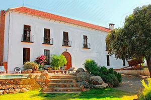 agricultura en Málaga
