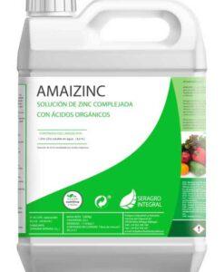 Corrector de carencias de zinc (líquido) - Amaizinc
