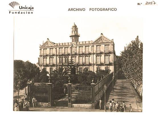 Historia de las Pasas de Málaga- Antigua Casa Bevan, S.A.
