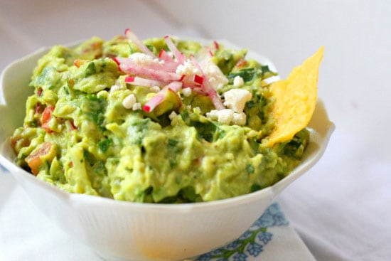 Cómo preparar guacamole