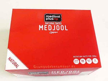De Israel, dátiles Medjool para comprar online