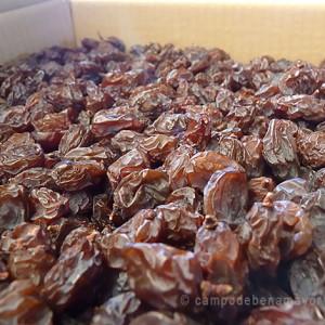 Pass de Málaga en envase a granel de 5 kg