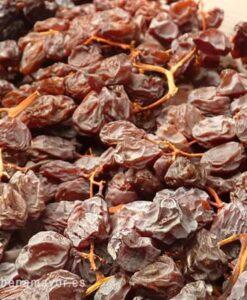 Pasas de Málaga en rama- Envase granel de 9 kg