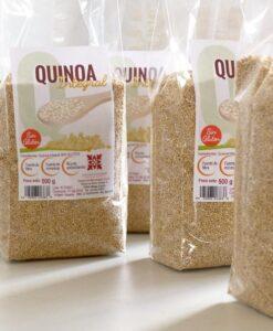 Comprar quinoa integral y ecológica