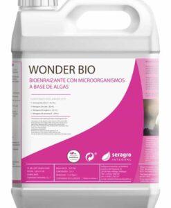 Bioestimulante agrícola Wonder Bio