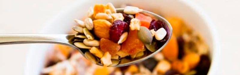 Comprar frutas deshidratadas