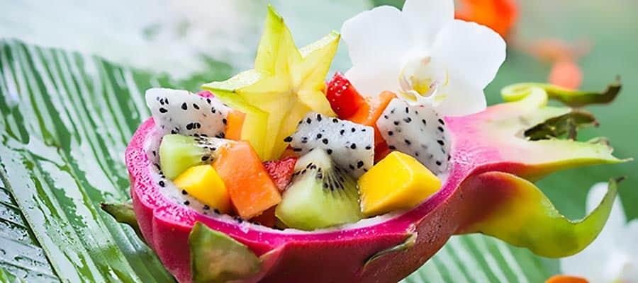 Aquí puedes comprar fruta de pitahaya online