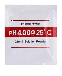 Solución tampón pH 4,00