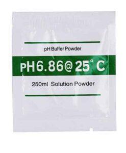 Solución tampón pH 6,86